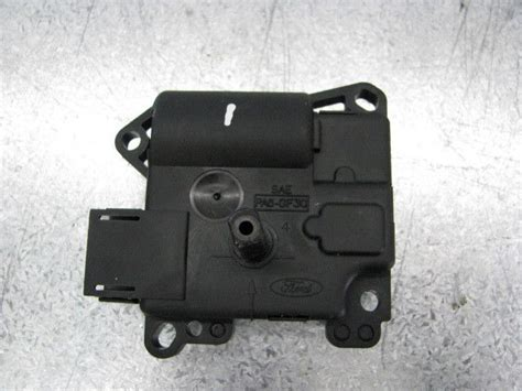 00 Jaguar S Type Heater Ac Flap Blend Door Motor Actuator