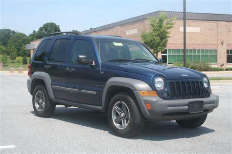 liberty jeep 2005 cargurus