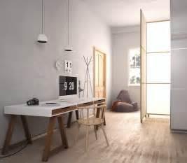 le bureau moderne meubles bureau à la maison modernes pour optimiser l 39 espace