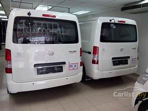 Wiring Diagram Daihatsu Grand Max