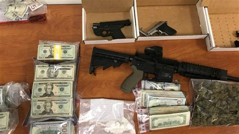 deputies arrests alleged brevard drug ring