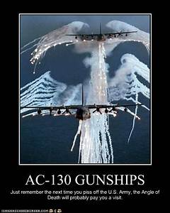 AC 130 GUNSHIPS Cheezburger Funny Memes Funny Pictures