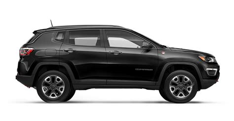 jeep compass all black 2017 all new 2017 jeep compass colour options