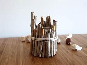 Tuto Bricolage Bois : 10 id es d co r aliser avec du bois flott le blog d co de made in meubles ~ Melissatoandfro.com Idées de Décoration