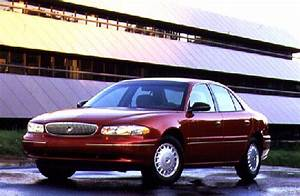 Buick Century Custom New Car Review  Buick Century Custom