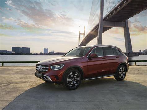 Glc sales decreased 28.5 percent last year compared to 2019. Mercedes GLC 200 4MATIC 2020