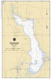 Cape Nautical Chart Cross Lake Nautical Chart νοαα Charts Maps