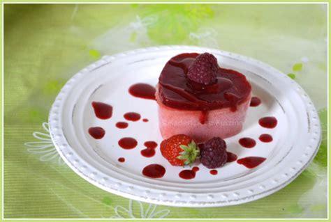 cuisiner rhubarbe sorbet pêche et coulis fraise et framboise une recette de