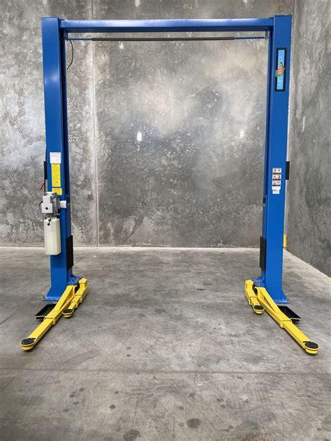classic lift sac installed carhoist carlift