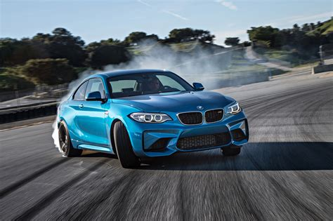 Bmw M2 Coupe 2018 Review Pictures Auto Express