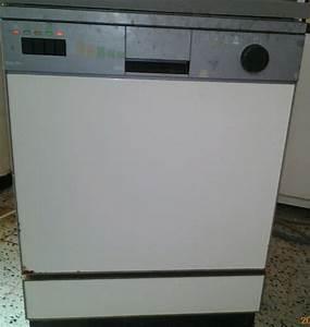 Machine à Laver La Vaisselle : machine a laver vaisselle lave vaisselle siemens ~ Melissatoandfro.com Idées de Décoration