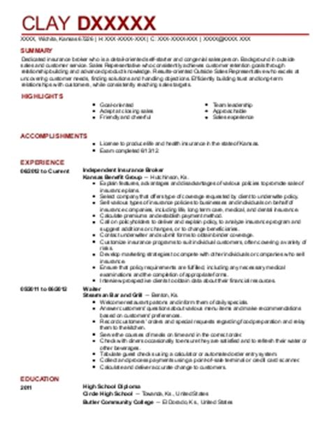 How To Resume A On Xfinity by Direct Sales Representative Resume Exle Comcast