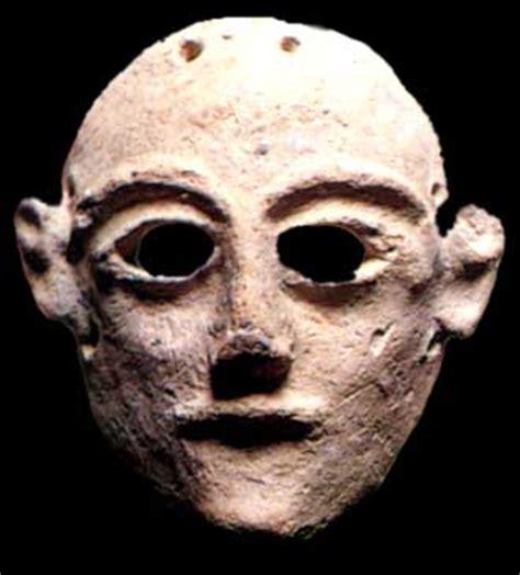 hazor baal mask