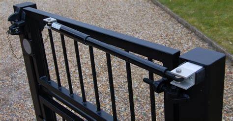 hydraulic gate closer lockey tb