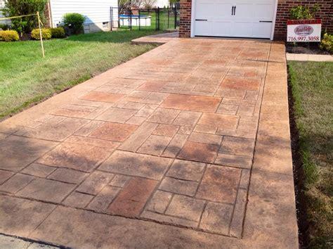 7 Reasons Contractors Should Do Decorative Concrete