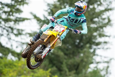 pro motocross standings lucas oil pro motocross chionship prepares for stretch