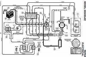 Craftsman Dyt 4000 Wiring Diagram