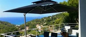 Sonnenschirme Für Den Balkon : coole modelle vom sonnenschirm f r balkon ~ Sanjose-hotels-ca.com Haus und Dekorationen