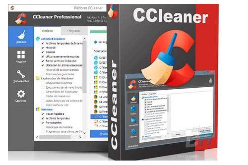 ccleaner professional version baixar gratuitos