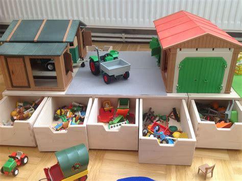 Kinderzimmer Gestalten Playmobil by Playmobil Spieltisch Mit Stauf 228 Chern Kinderzimmer In 2019