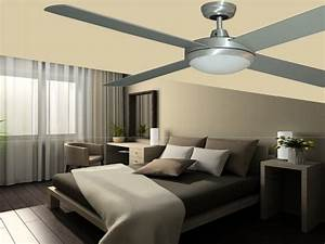Bedroom ceiling fans with lights light