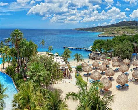 curacao caribbean resort spa casino  piscadera baai voordelig naar curacao caribbean