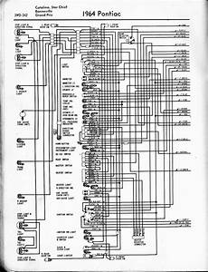 1969 Pontiac Lemans Wiring Diagram