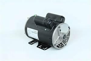 Wiring Diagram Ge Motor