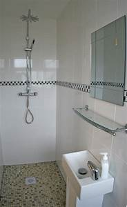 Small shower room ideas for small bathrooms eva furniture for Toilet bathroom designs small space