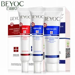 BEYOC Acne Products Acne Indian acne scar repair pit Sida ...