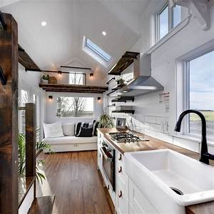 30, Rustic, Tiny, House, Interior, Design, Ideas, You, Must, Have
