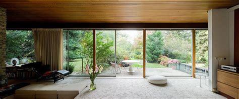 adventurous design quest rang house  richard neutra