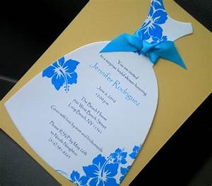 22 best images about bridal shower ideas on pinterest With wedding shower invitations hawaiian theme