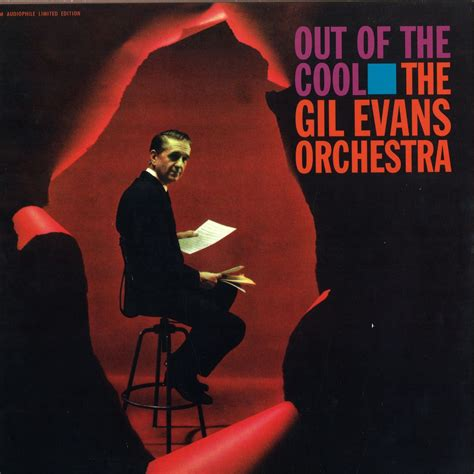 The Gil Evans Orchestra  Out Of The Cool  Doxy Acv2048
