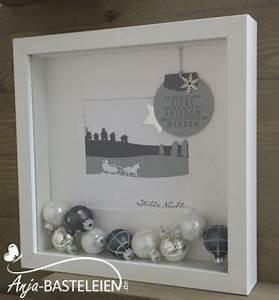 Ribba Rahmen Dekorieren : schlittenfahrt meets ribba rahmen ikea weihnachten ~ A.2002-acura-tl-radio.info Haus und Dekorationen