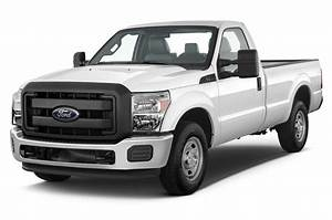 2016 Ford F-250 Reviews