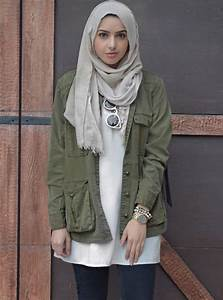 Hijab Styles 2017 | New Styles of Hijab and Abaya Designs Fashion for Girls