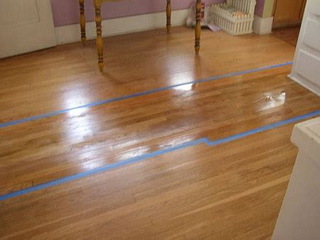hardwood floor buckled water wood floor doctor hardwood flooring repair