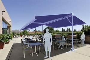 Store Double Pente Professionnel : store terrasse professionnel ~ Melissatoandfro.com Idées de Décoration
