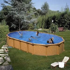 Achat Piscine Hors Sol : piscine hors sol acier infos sur piscine acier hors sol ~ Dailycaller-alerts.com Idées de Décoration