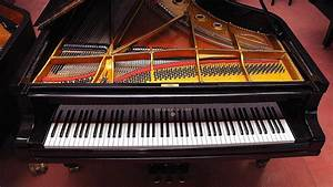 Steinway & Sons Piano Wallpaper | Wallpaper Studio 10 ...