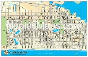 Florida Map Naples Fl