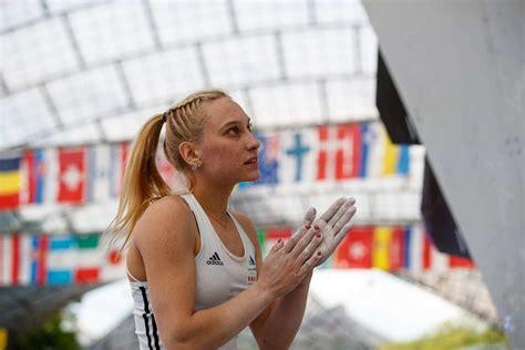 Vídeo da semana: Janja Garnbret - A maior atleta de ...
