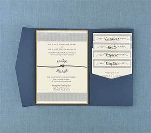 wedding invitation pockets shop wedding invitations and With how to make wedding invitations with pockets