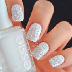 Cute winter nail art ideas from instagram hairstyles