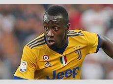 Man Utd news Juventus signing Blaise Matuidi was closely