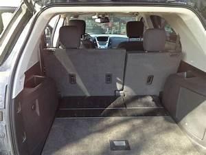2012 Chevrolet Equinox - Interior Pictures - CarGurus