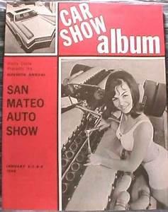 Mateo Car : photo 1966 san mateo auto show program custom car show programs to be sorted album rik ~ Gottalentnigeria.com Avis de Voitures