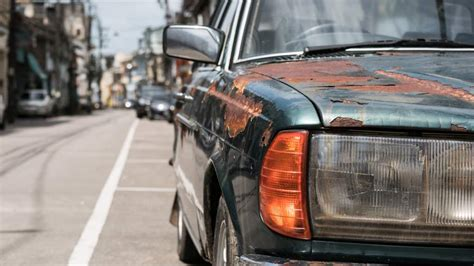salvage rust cars prevent ways yard autoversed why bring should