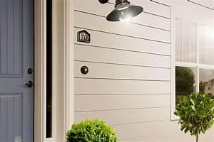 Eternit Cedral Click : eternit cedral bandes de facade mery bois ~ Frokenaadalensverden.com Haus und Dekorationen